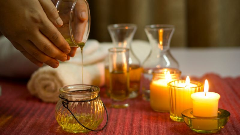 Ayurveda to Relieve Anxiety and Stress