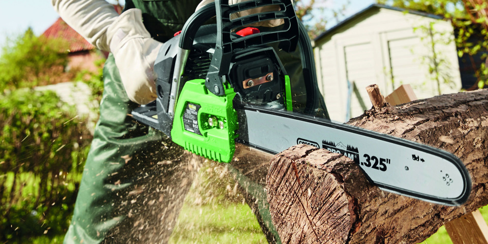 Want to Cut the Tree Trunk? Choose from the Below-Mentioned Products