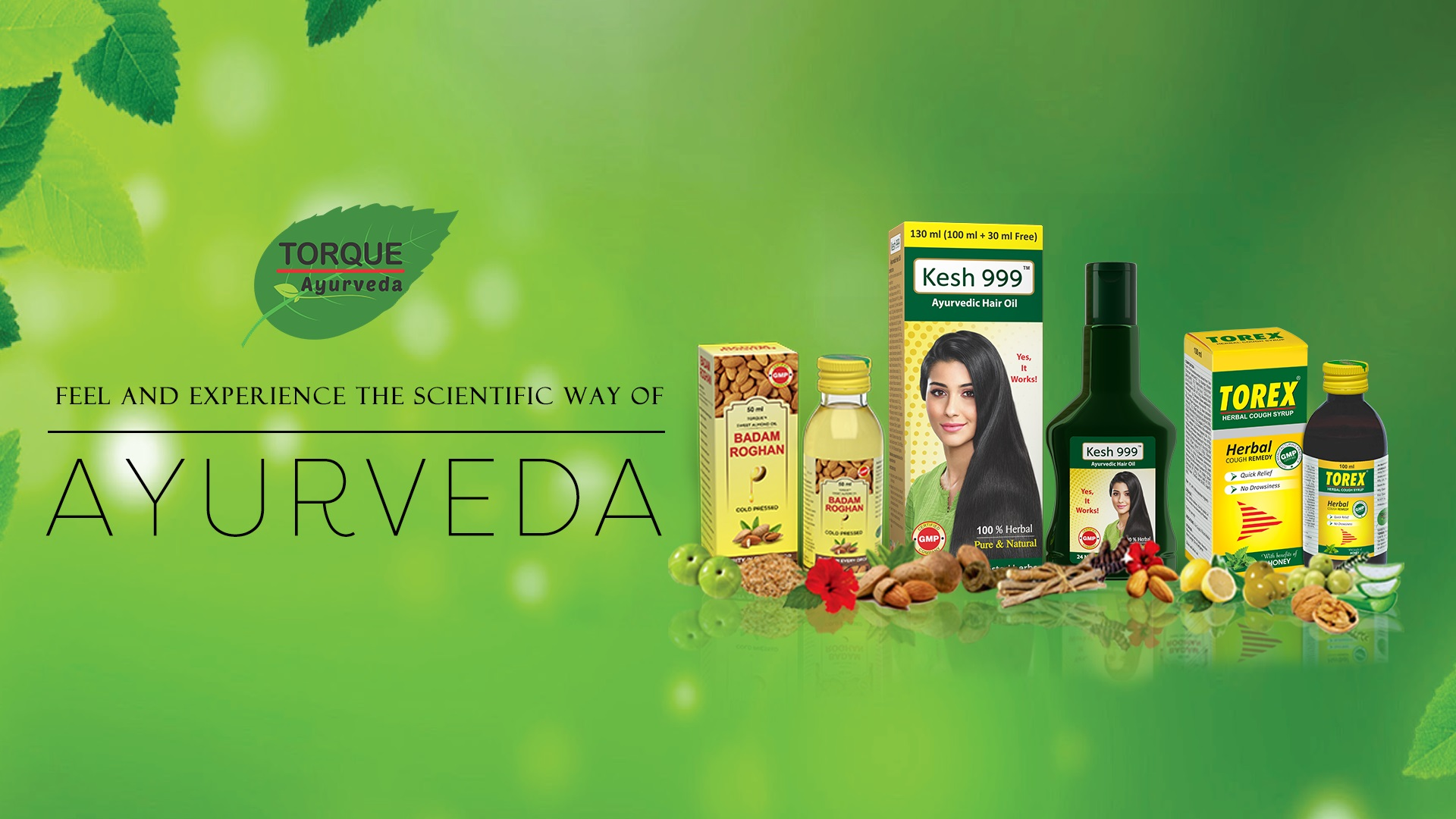 Enhance Your Health With Ayurvedic Products