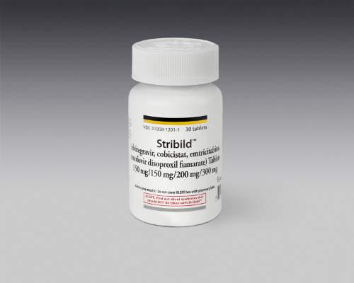 Stribild, la nueva opción en la lucha contra el VIH