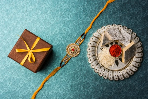 Top 5 Personalised Rakhi Gift Ideas to Dazzle Up Your Siblings