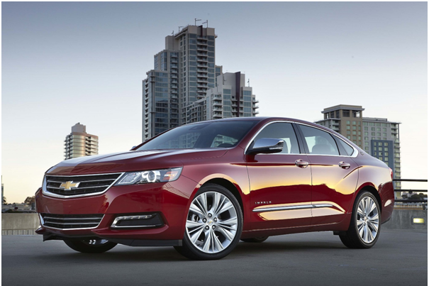 Will the 2019 Chevrolet Impala Make a Great Choice for Families?