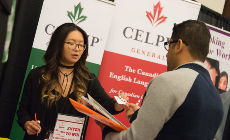 What should the candidates know about the CELPIP Tests policy update