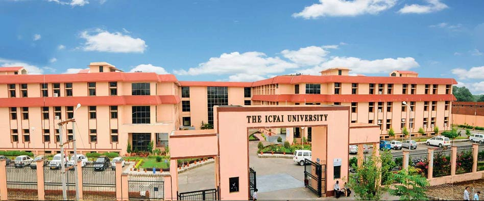 All you need to know about IBSAT exams from ICFAI university