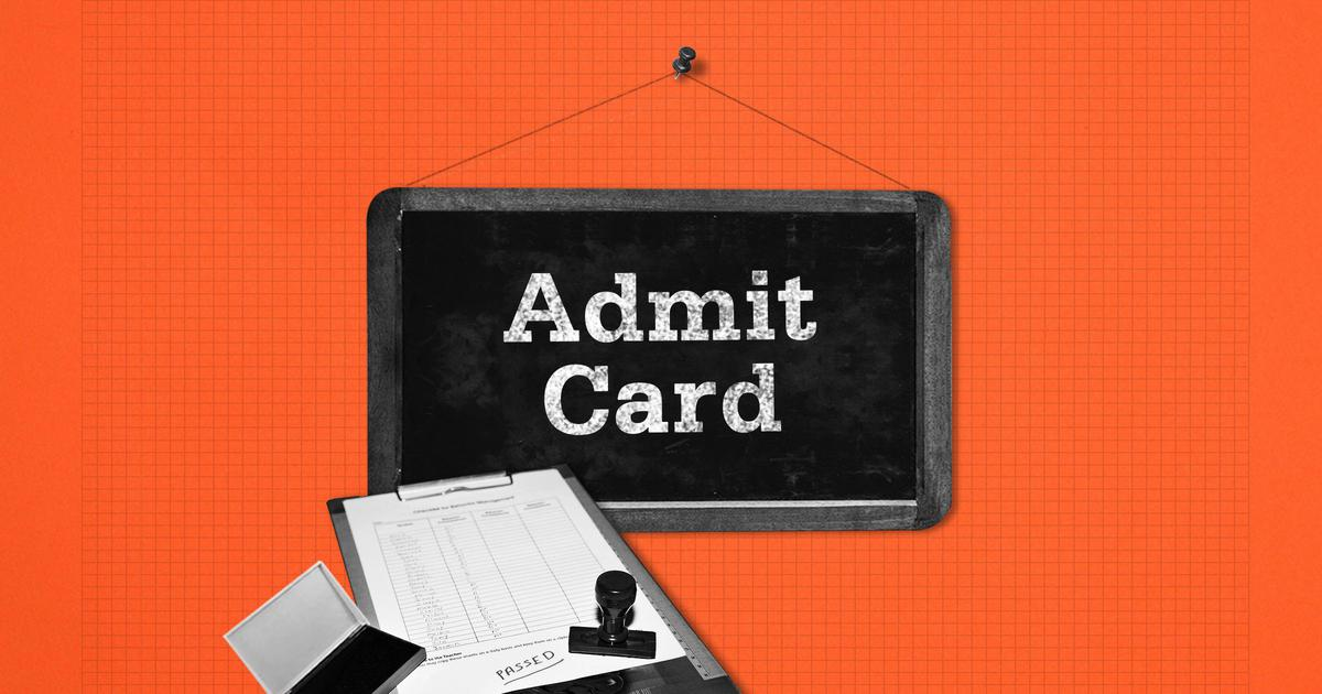 How To Download Railway Recruitment Board Admit Card? Step by Step Guide