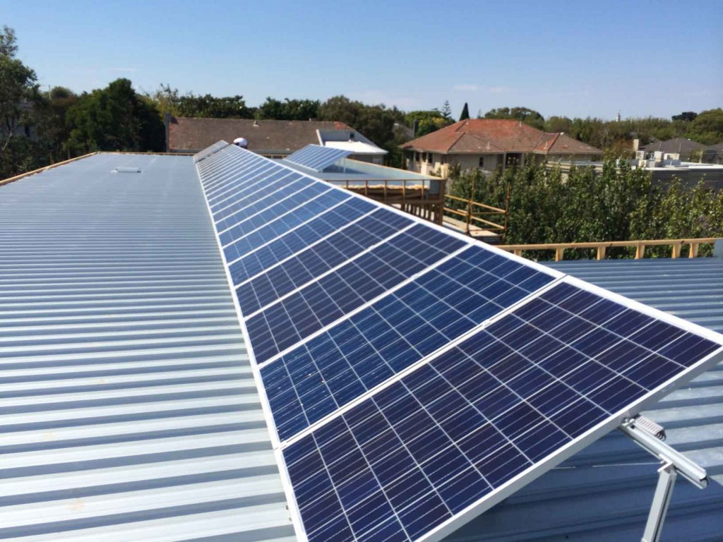 Benefits of Solar Power and its Household Installation