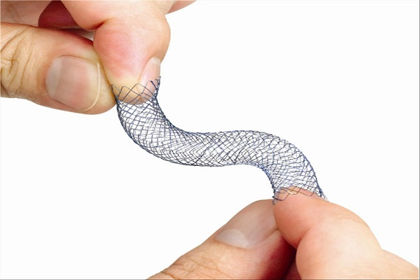 The use of biliary stents in medical science