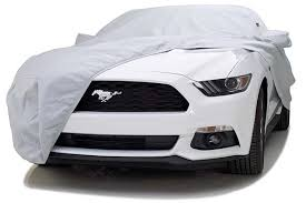 Tips On Selecting Your Custom Car Cover