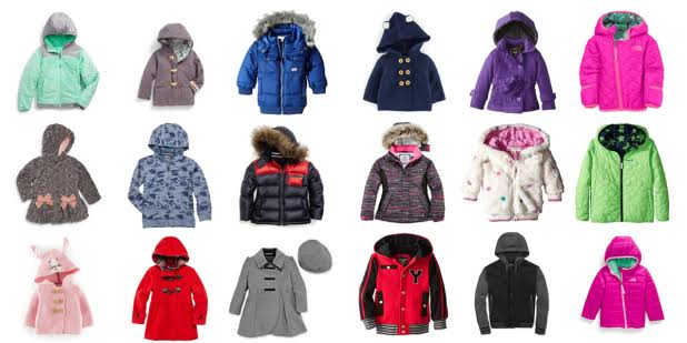 How To Select The Right Winter Jackets For Kids?