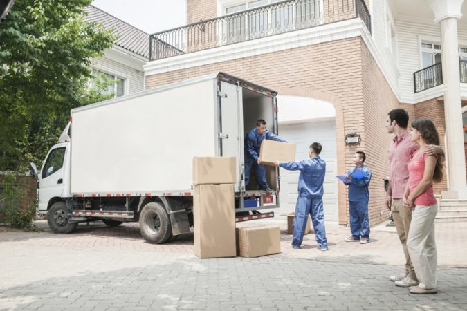 How to hire professional Office Shifting services in India?