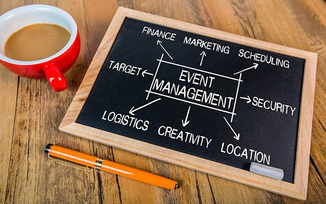 What Is Involved In An Event Management Career?