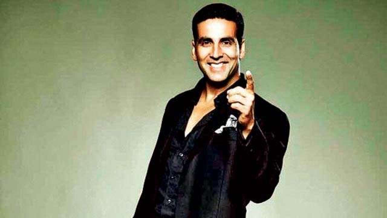 Akshay Kumar – Movies you can hardly afford to give a miss