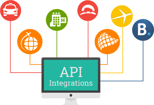 Get your businesses going better with API Integration
