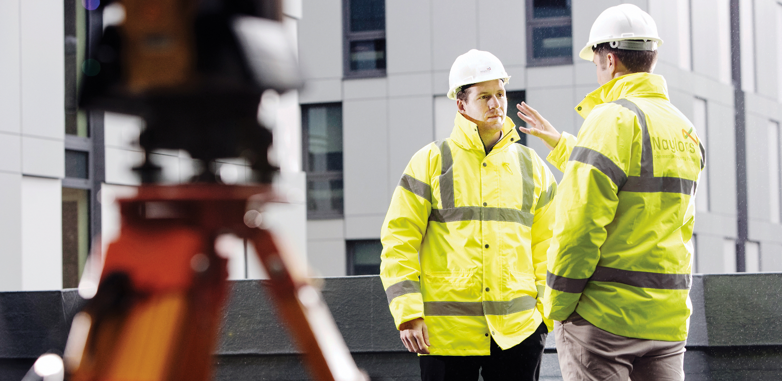 Several Responsibilities Of The Building Surveyors