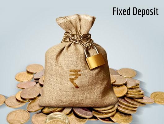 Best fixed deposit scheme in India 2019
