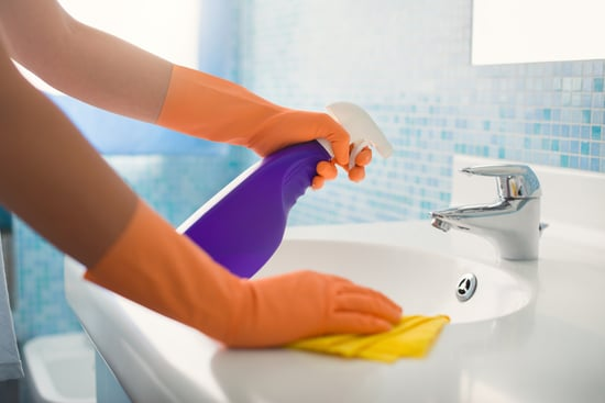 Bathroom Cleaning Tips and hacks for best and quick Results