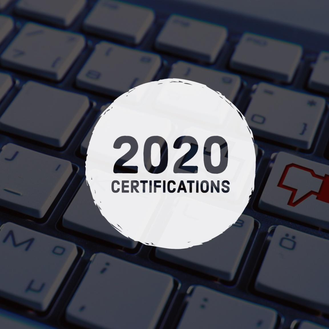 Top Help Desk Certifications for 2020