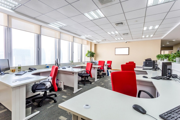 Dominant Reasons For Buying Appropriate Commercial Office Furniture