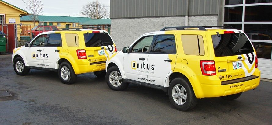 How To Promote Your Service Business With Vehicle Wraps