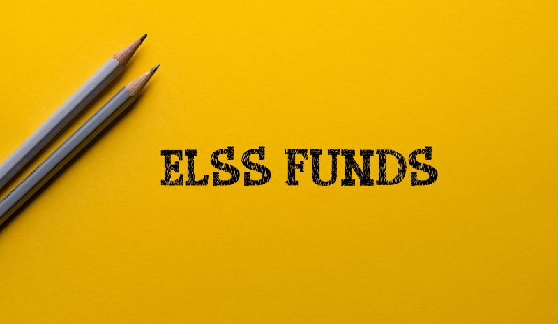 Reason Why One Should Invest On ELSS Scheme?