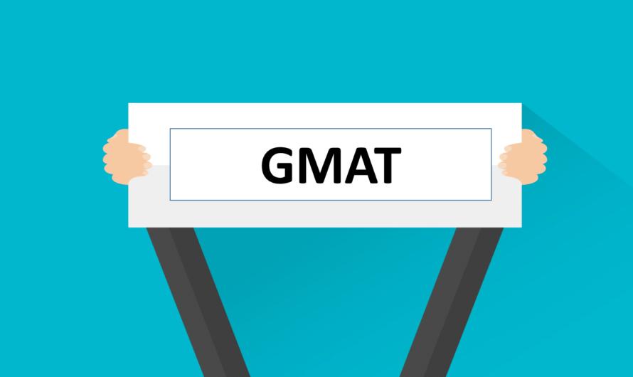 Everything you need to kick start GMAT preparation