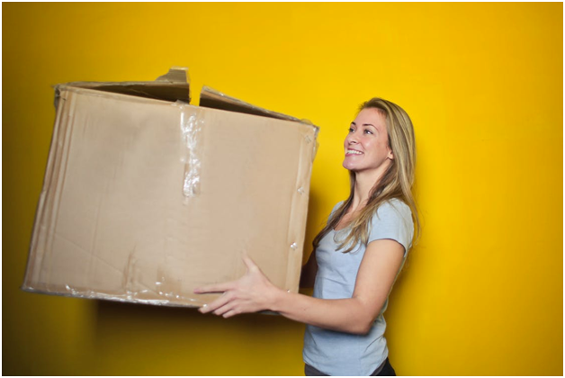 Some Tips to Make Moving Easier