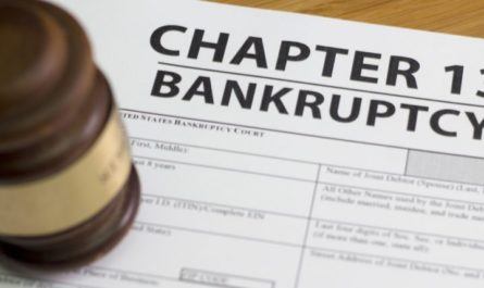 best Chapter 13 bankruptcy lawyers near me