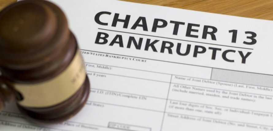 How Do I Find The Right Bankruptcy Lawyer For Me?