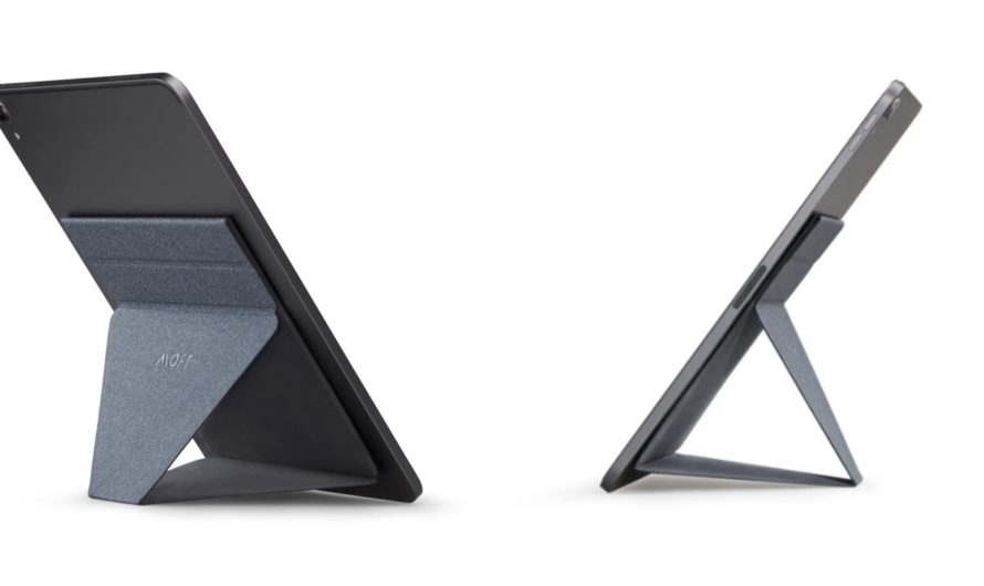 Equip Your iPad With the Most Feasible Stands for Multitasking