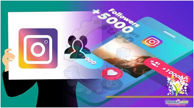 Grow your Instagram followers organically using GetInsta
