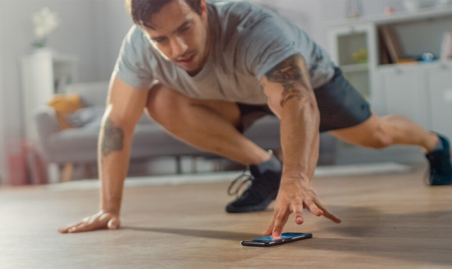 Start Your Fitness Journey Right with the Use of Following Apps