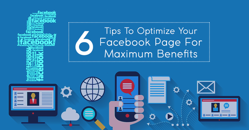 Facebook Optimisation for Small Business