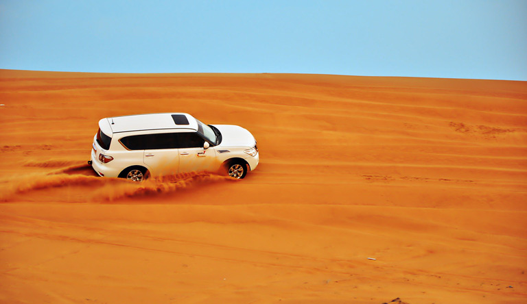 Rules and requirements (Dubai Desert Safari)