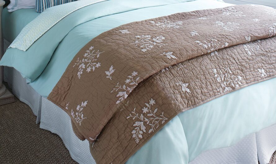 An easy to follow guide to buy the best bed sheets