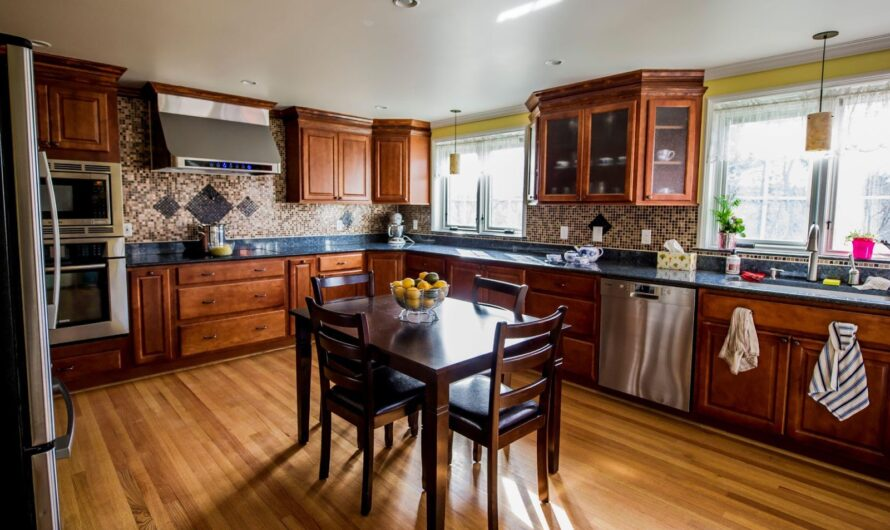 How To Start Modern Kitchen Remodeling?