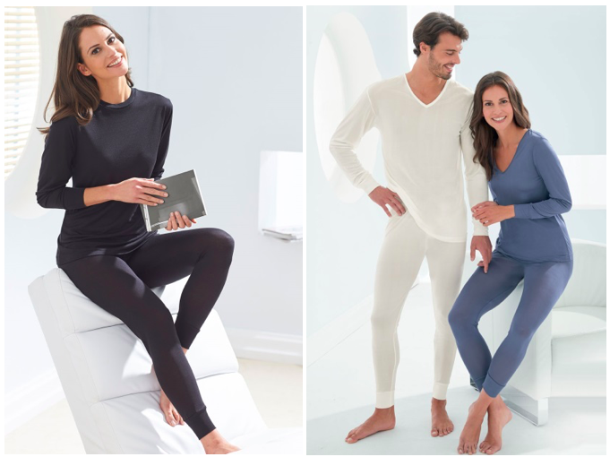Why the online thermal wear clients are expanded over the others?