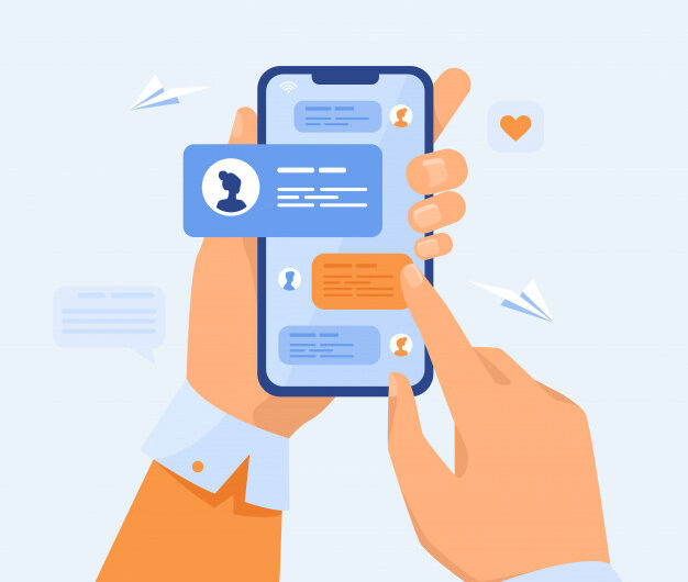 Must Have Features for a Successful Messaging App