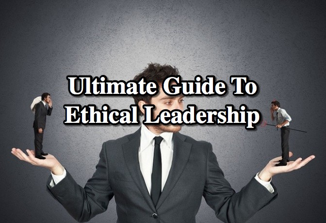 Ultimate Guide On Business Leadership
