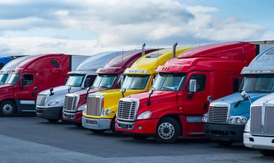 A detailed guide on how to decide on a trucking service for you