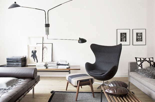 Best Mid-Century Modern Furniture Best For Your Living Room.