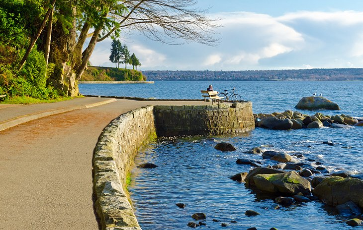 Best places to visit in Vancouver That Are Filled With Love