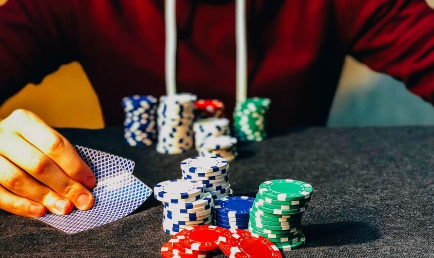 Casino card games — Top options provided by BetBoys casino